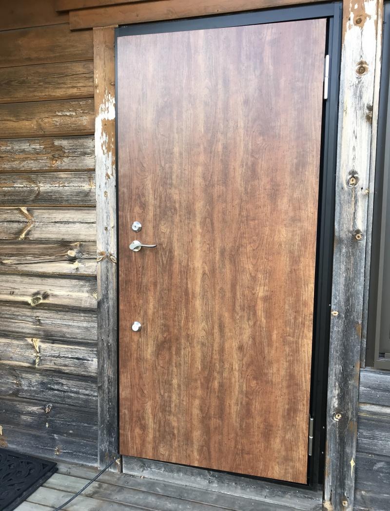 大府市 木製サッシをアルミサッシへ交換