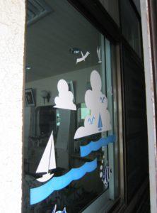 LIXIL 内窓 インプラス取り付け 2016/06/23