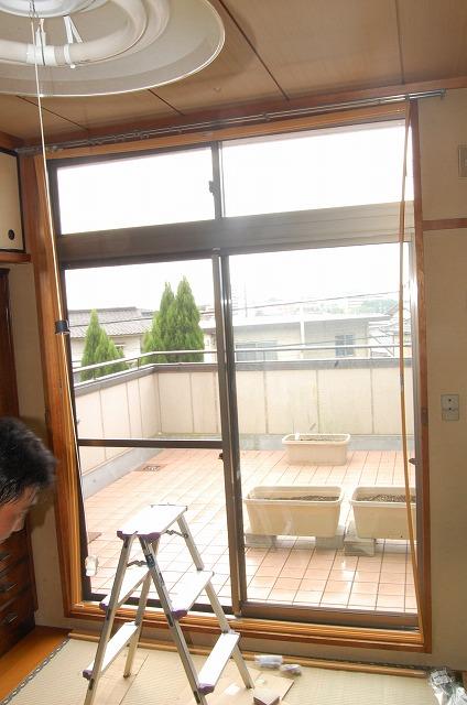 大府市 ホンダトーヨー 内窓インプラス工事完成 2010/09/18