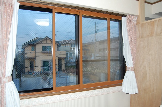 名古屋市緑区 内窓インプラス取付工事