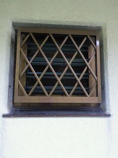 愛知県知多郡 LIXILルーバー窓取付工事 2014/07/31